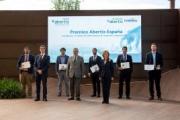 La Cátedra Abertis entrega sus premios de Gestión de Infraestructuras de Transporte y Seguridad Vial