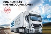 Nueva campaña de camiones seminuevos de Iveco