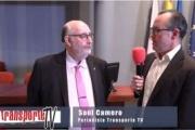 Vídeo-entrevista a Ramón Vázquez, vicepresidente de CETM Multimodal