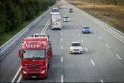 El telepeaje para camiones de Axxès desembarca en Alemania