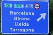 """CETM denuncia el """"enésimo caos en Cataluña"""", con cortes en las carreteras que afectan al transporte"""