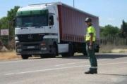 La DGT inicia campaña de vigilancia sobre las condiciones del vehículo