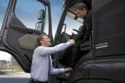 CETM e IRU buscan al mejor alto directivo de transporte de mercancías por carretera 2019