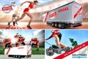Kögel mostrará sus semirremolques en Solutrans 2019