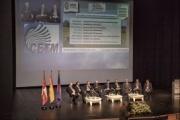 La CETM cambia la fecha de su congreso de empresarios de transporte
