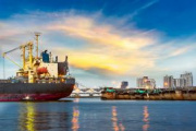 Baja en 2020 un 10% el transporte marítimo de corta distancia