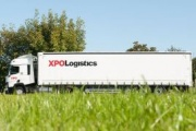 XPO Logistics recibe el Premio Torres & Earth