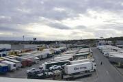 Reportaje: Áreas de estacionamiento seguro y protegido