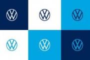 Volkswagen presenta su nuevo logo e imagen de marca