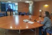Fegatramer se reúne con la Xunta de Galicia para analizar la situación actual por la crisis del coronavirus