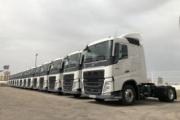 Caen en mayo las matriculaciones de vehículos industriales y comerciales