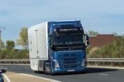 Volvo Used Trucks lanza una nueva campaña de vehículos de ocasión