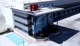 FM Logistic mide las emisiones de carbono de sus centros logísticos con una herramienta online