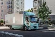 Las ventas de camiones crecen un 6% en noviembre