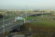 Bélgica prevé incidentes en las carreteras por la huelga convocada para hoy