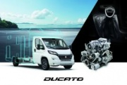 Fiat Professional presenta las novedades de la Ducato camper