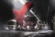 MAN Truck & Bus se convierte en el proveedor oficial de IRONMAN en Europa
