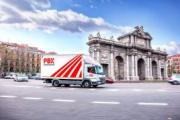 CETM-Madrid, decepcionada con la Ordenanza Municipal que restringe el transporte de mercancías en el centro