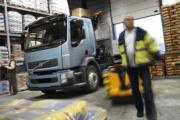 Transportes presenta el Observatorio del Transporte y la Logística