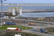 El Puerto de Santander comienza el año con tres escalas de K Line Car Carrier