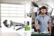 Bosch estudia las necesidades de los vehículos industriales