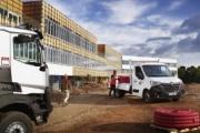 Renault Trucks lanza la Master Red Edition para el profesional de la distribución urbana