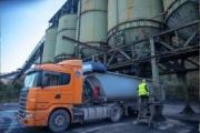 Fegatramer apoya las movilizaciones de los transportistas del carbón en Galicia