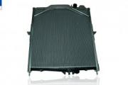 Radiadores para vehículos comerciales de DT Spare Parts