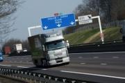 Desconvocada la huelga francesa de transporte