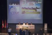 El Congreso de la CETM analiza las novedades legislativas en el sector del transporte