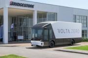 Bridgestone suministrará a Volta Trucks neumáticos para sus prototipos