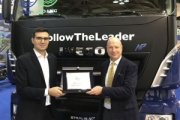 Iveco Stralis NP 460 recibe el premio Sustainable Truck of the Year 2019
