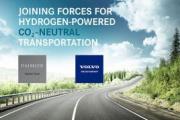 Daimler Truck y Grupo Volvo completan la creación de su sociedad Cellcentric