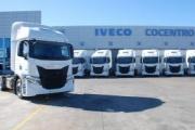 Acotral adquiere 75 Iveco S-WAY