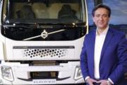 Volvo Trucks impulsa el futuro de la industria hacia la electromovilidad