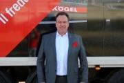 Sebastian Volbert asume la dirección de servicios financieros de Kögel