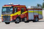 Lanzamiento de los nuevos Volvo FM y FMX con cabina tripulación