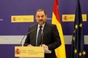"""Ábalos presenta los presupuestos de Transportes """"más ambiciosos de los últimos 10 años"""""""