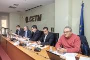 La Junta Directiva de CONETRANS dirige sus reivindicaciones al Ministerio de Transportes