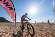 Logifrio co-patrocina el equipo de ciclismo de aventura KH7-Logifrio