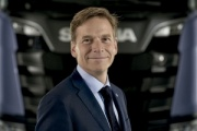 Entrevista con Christian Levin, director de ventas de Scania
