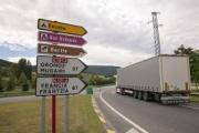 """La CETM recuerda que el desvío de camiones """"no es la solución a la mortalidad en las carreteras"""""""