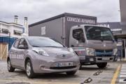 Los repartos de Mahou serán más sostenibles con su nuevo camión híbrido