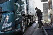 El transporte pide una certificación para los cumplir con la descarbonización