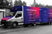 OnTurtle y Teleroute, en apoyo de los transportistas