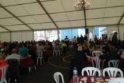 FEGATRAMER celebra la XIX Fiesta del Camionero