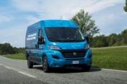 Las ventas de furgonetas caen un 16% en el primer semestre