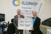 La ONCE colabora con la DGT para reducir la siniestralidad en carretera