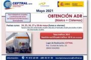 Curso CEFTRAL obtención ADR