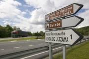 Las apertura de la autovía de Navarra se adelanta al 1 de noviembre